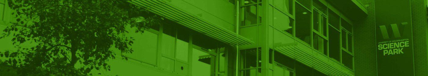 Wolverhampton Science Park Image